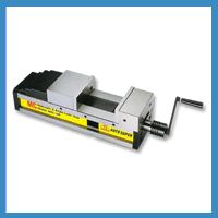 AHV-Precision Hydraulic & Angle Lock Horizontal Vise