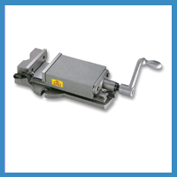 AT-A-Type Milling Vise