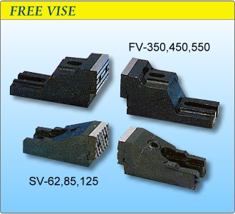 Free-Vise