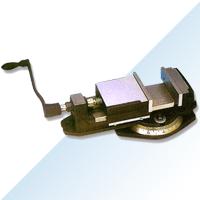 KV_K-Type Milling Vise
